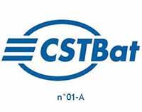 Logo CSTBat